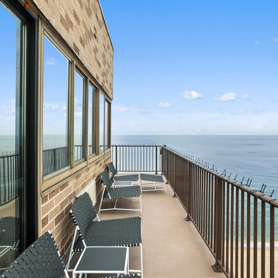 Atlantic Shores Penthouse