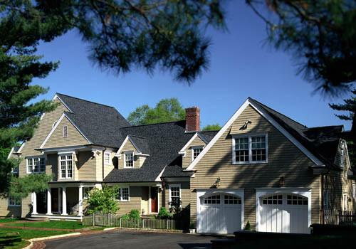 Hidden Hills Estate