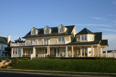 Hathaway Residence