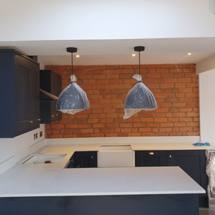 Professional painters and decorators