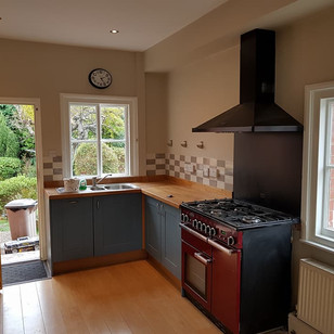 Painting and decorating hereford