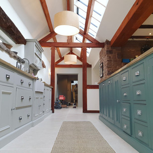 professional painters and decorators ross on wye