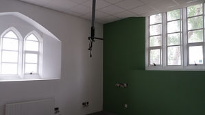 Professional Painting and Decorating Herefordshire