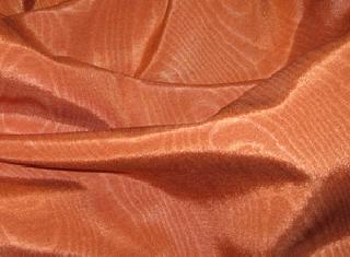 Bengaline - Burnt Orange