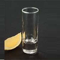 Thin Shot Glass 2 oz.  (49)