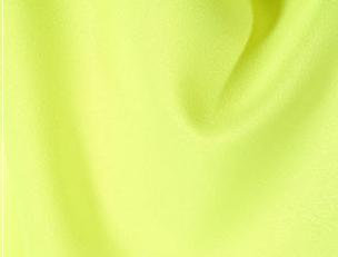 Poly - Neon Yellow