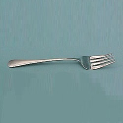 Silver Serving Fork