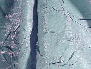 Iridescent Crush - Light Blue