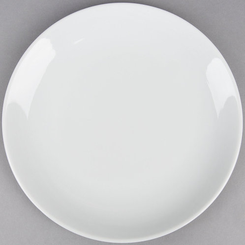 "9"" Coupe Lunch Plate"