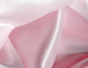 Satin - Pink