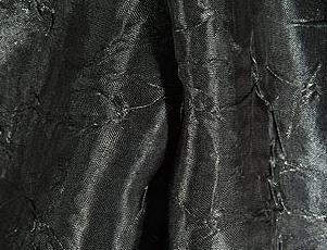 Iridescent Crush - Silver