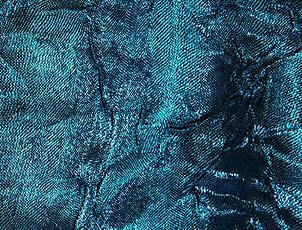 Iridescent Crush - Turquoise