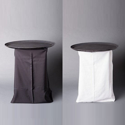 Waiter Tray Stand Cover
