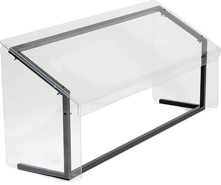 BUFFET ACRYLIC SNEEZE GUARD