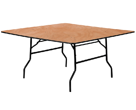 "60"" x 60"" Table"