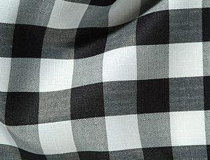 Poly Checker - Black