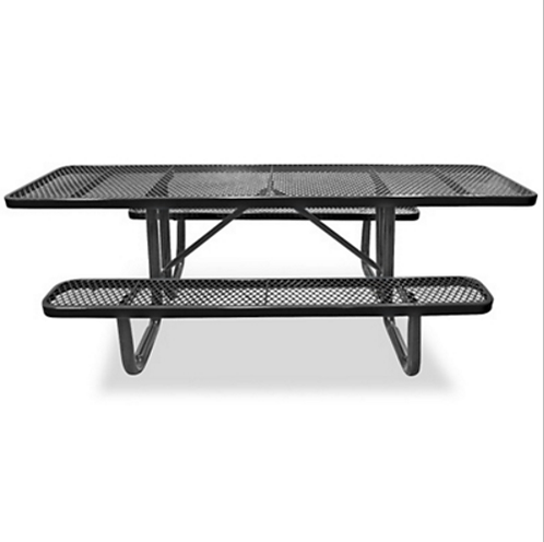 8' ADA Picnic Table
