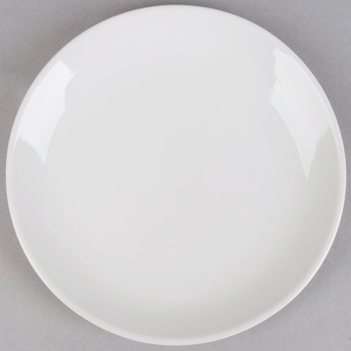 "7"" Coupe Dessert Plate"