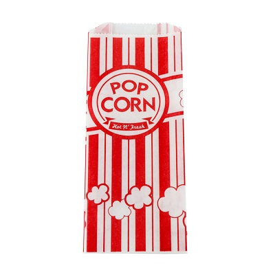 Popcorn Bags (Pack of 25)