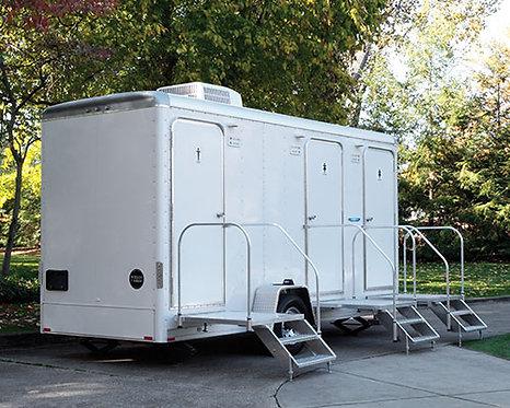 Portable Restroom Ultralav 3