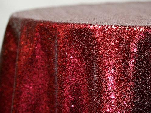 Glimmer - Crimson