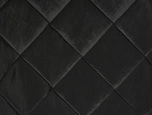 Pintuck - Black