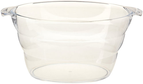 Acrylic Wine Tub