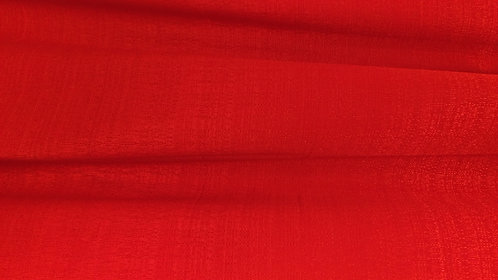 8' x 10' Photo Backdrop - Red