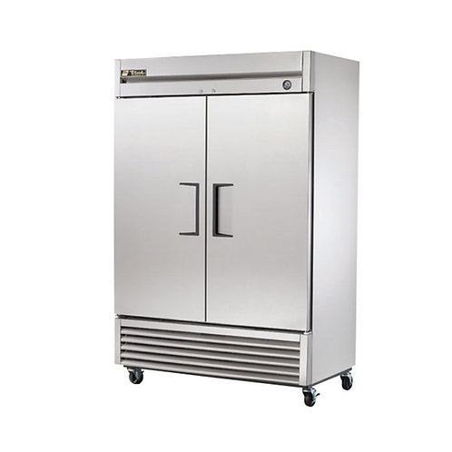 49 Cubic Foot Double Door Refrigerator