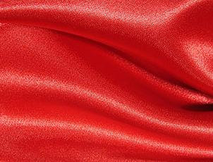 Satin - Red