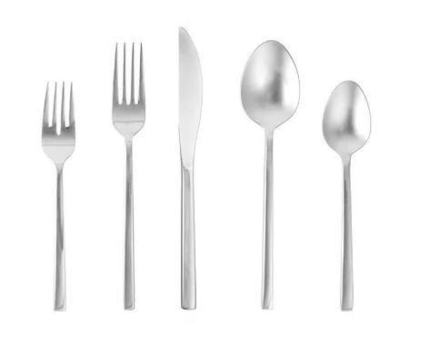 Arezzo Stainless Steel Dinner Fork