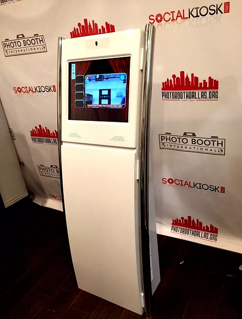 Photo Booth (4 Hour Package)