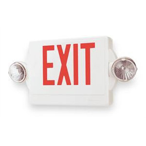 Electric Exit Sign