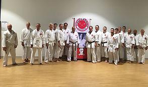 Kobujutsu Seminar Day3 (Bo and Sai) at W