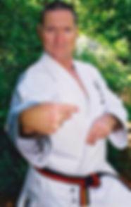 Paul Starling Shihan
