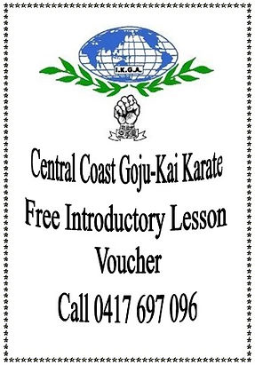 First lesson for free