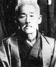 Kanryo Higashionna - Chojun Miyagi's Teacher