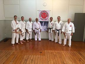 Kobujutsu Seminar Day1 Waverton Advanced