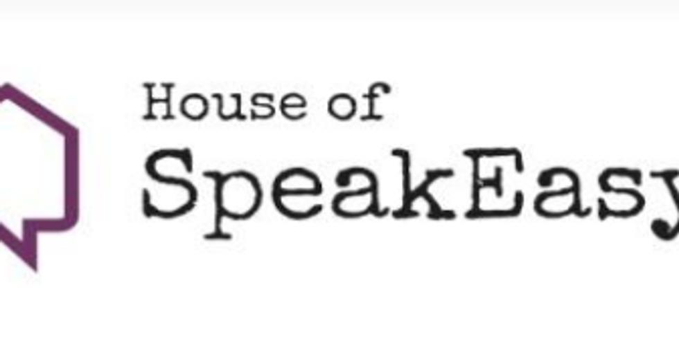 House of Speakeasy: Do Or Die