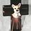 Thumbnail: houten kruisje bedrukt