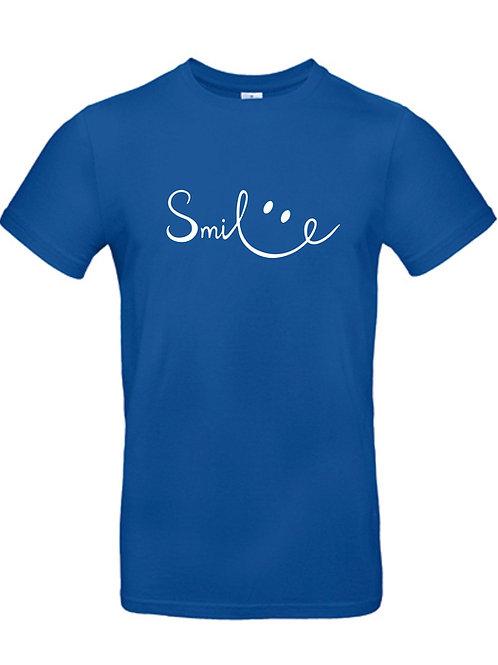 "t-shirt "" smile"""