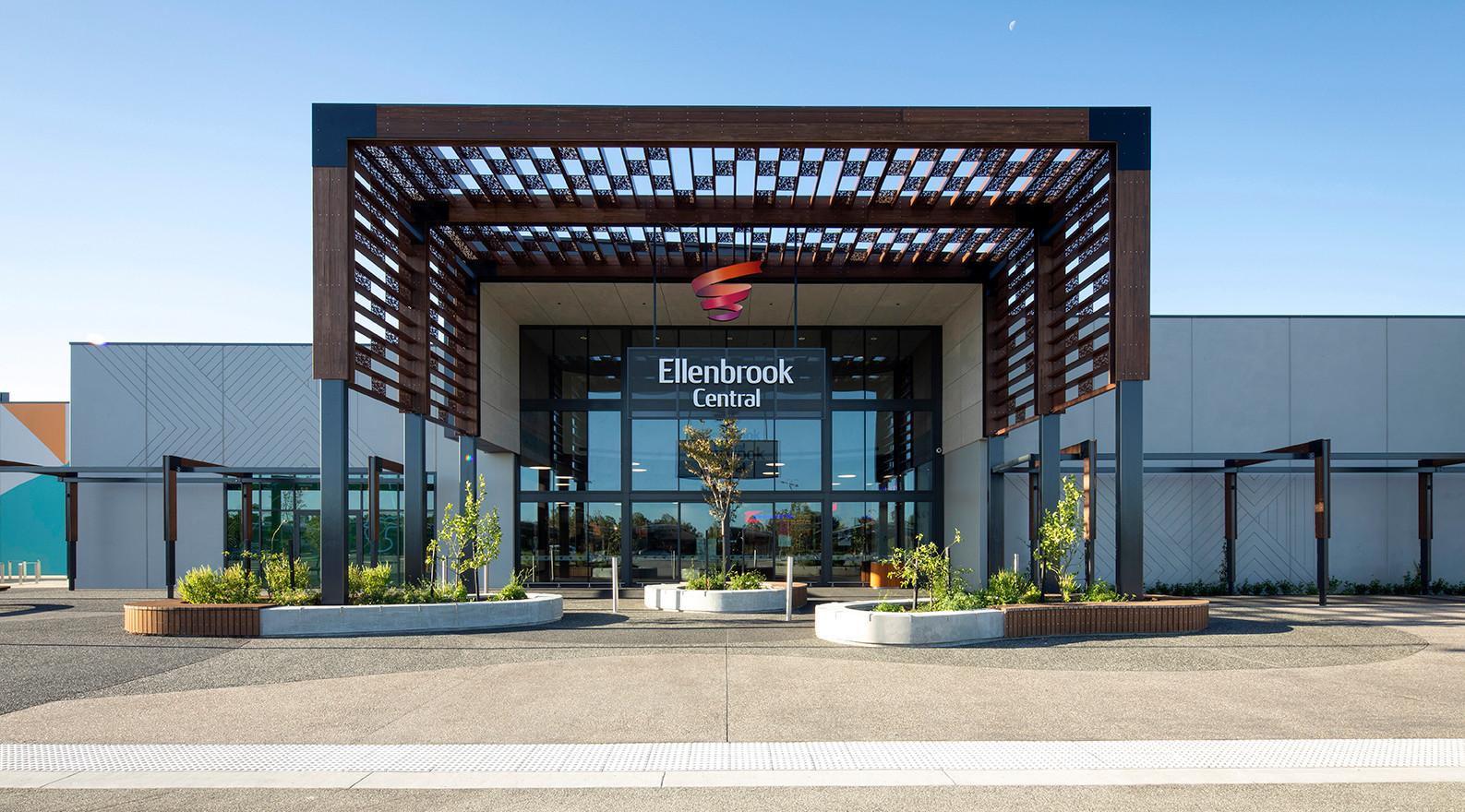 Ellenbrook Central Shopping Centre