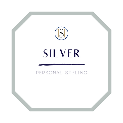 Silver Personal Styling