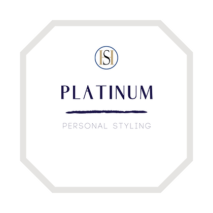 Platinum Personal Styling