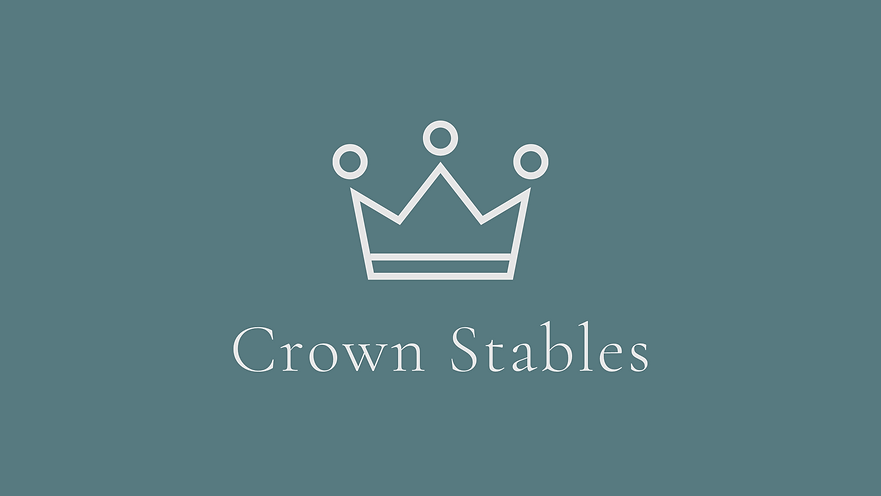 Crown Stables logo