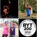 茨城県水戸RYT200全米ヨガアライアンス認定講座・第二期