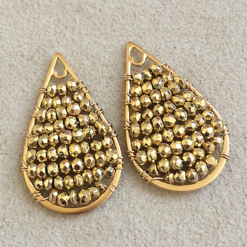 earring, abacus