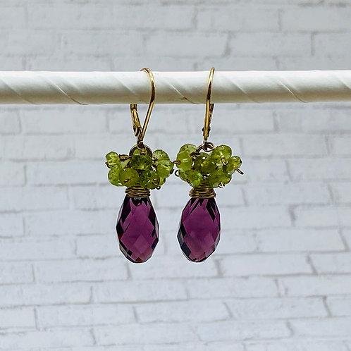 earring, grand barrie
