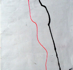 fault lines in time