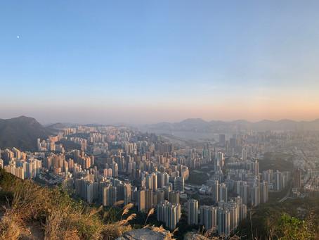 5 Hong Kong Hikes With SpectacularViews
